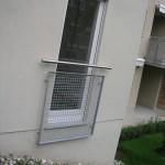 Moderni francuski balkon - HOTO Vile