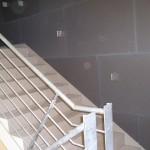 Moderne stubišne ograde - HYPO Centar